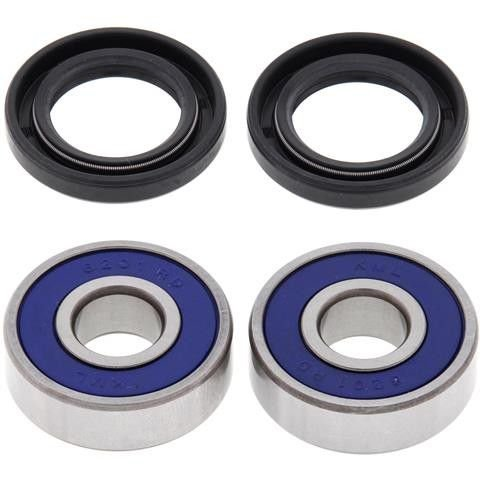 Rolamento de Roda Dianteira BR Parts YZ 80 93/01 + YZ 85 02/18