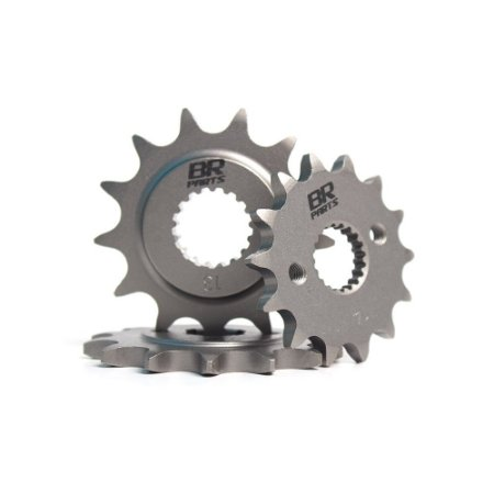 Pinhão BR Parts CRFX 450 19