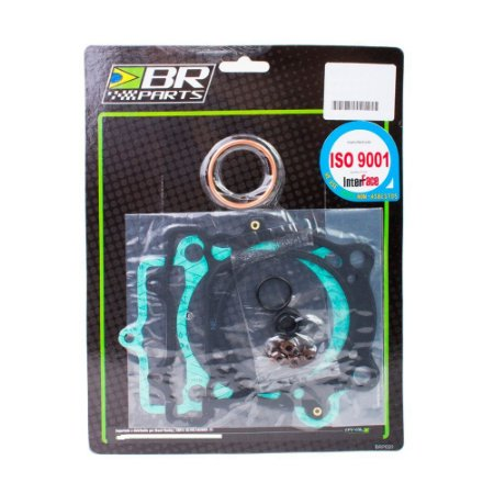 Juntas Kit Superior BR Parts KTM 350 SX-F/XC-F 11/15 + KTM 350 EXC-F/XC-FW 12/16 + KTM 350 XC-F W SIX DAYS 15/16 + HUSQ. FC 350 14/15 + FE 350 14/16