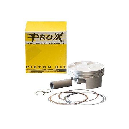 Kit Pistão ProX DRZ 400 00/20 + KLX 400R 03 - Std. Comp.