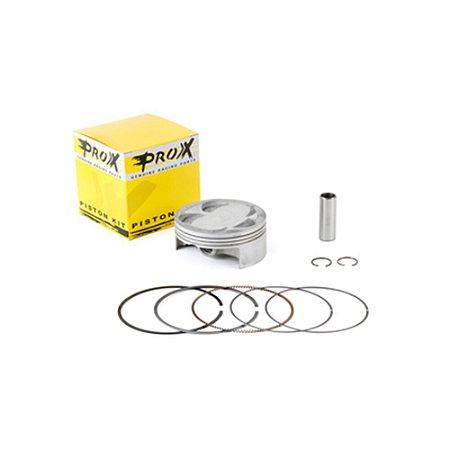 Pistão ProX YZF 450 03/09 + WRF 450 03/15 + GAS GAS ECF 450 13/15 - STD. COMP.