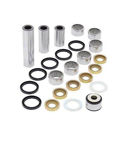 Rolamento do Link BR Parts CR 125/250 02/04 + CRF 250 04/08 + CRFX 250 04/08 + CRF 450 02/08 + CRFX 450 05/08