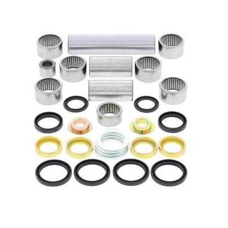 Rolamento do Link BR Parts YZF 250 09 + 14/18 + YZF 450 09/18 + WRF 250 15/18 + YZFX 250 15/18 + WRF 450 16/18