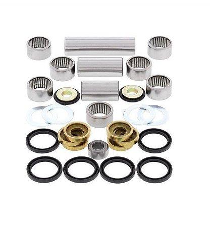 Rolamento do Link BR Parts CRF 250 10/17 + CRF 450 09/16