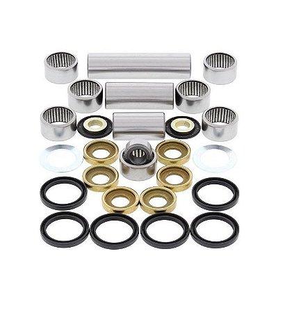 Rolamento do Link BR Parts CRF 250 04/09 + CRF 450 02/08 + CRFX 250 04/17 + CRFX 450 05/17 + CR 125/250 02/07
