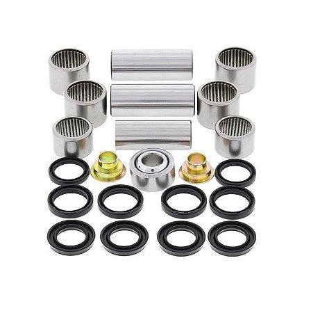 Rolamento do Link BR Parts HUSQ. WR 125/250/360 96/00 + HUSQ. TE 610 98 + HUSQ. CR 125 93/95 + HUSQ. CR 250 93/96