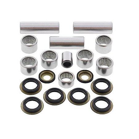 Rolamento do Link BR Parts KX 80 91/97 + KX 100 95/97