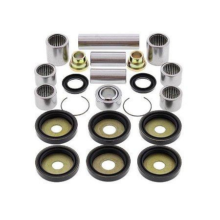 Rolamento do Link BR Parts XR 650L 93/18 + XR 600 85/00