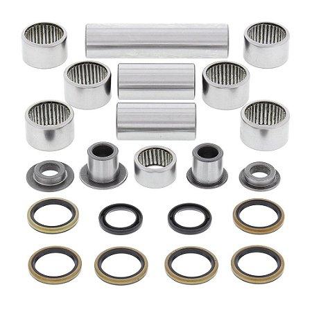 Rolamento do Link BR Parts KXF 250 04/05 + RMZ 250 04/06 + KX 125 04/05 + KX 250 04/07