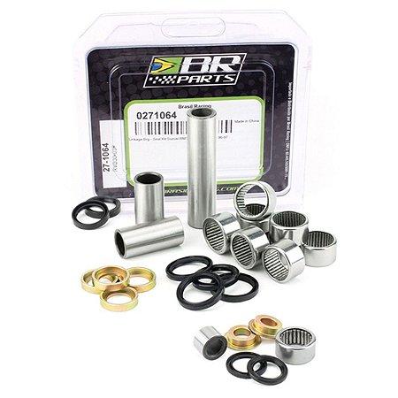 Rolamento do Link BR Parts KTM 250/350/450 SX-F 11/20 + KTM 250/350 XC-F 11/20 + KTM 125/150/250 SX 12/20