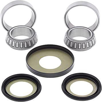 Caixa De Direção BR Parts RMZ 250 08/17 + RMZ 450 08/18 + RMX 450 10/11 + RMXZ 450 17