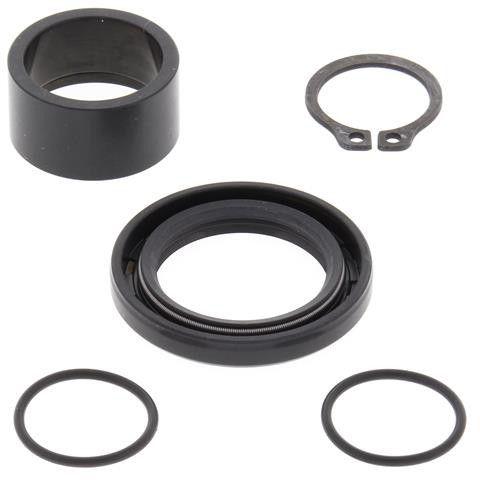 Retentor de Pinhão + Bucha BR Parts KX 65 05/18 + KX 85 05/18 + KX 100 05/18