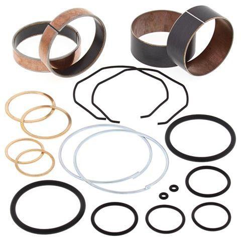 Bronzina de Suspensão Dianteira BR Parts CR 125 97/07 + CR 250 96 + KX 125/250 96/01 + YZ 125/250 96/03
