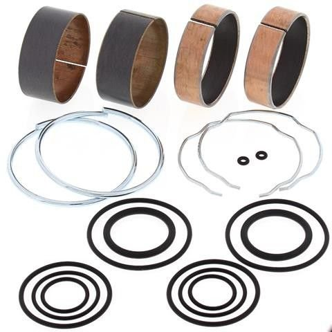Bronzina de Suspensão Dianteira BR Parts KXF 250 06/12 + RM 125 05/08 + RMZ 250 07/12 + RMZ 450 05/12