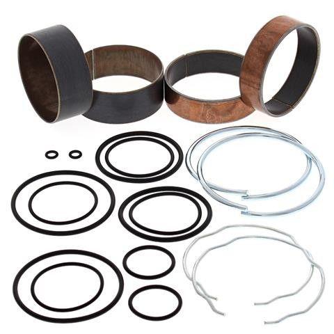 Bronzina de Suspensão Dianteira BR Parts KXF 250 13/18 + RMZ 250 13/15 + RMZ 450 13/14
