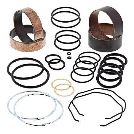 Bronzina de Suspensão Dianteira BR Parts YZ 125 18 + YZ 250 17/18 + YZF/WRF 250 18 + WRF 450 16/18