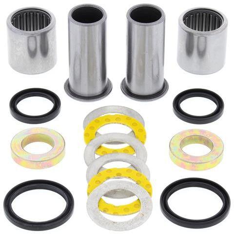 Rolamento de Balança BR Parts RMZ 250 07/17 + RMZ 450 05/18 + DRZ 400 00/15 + RM 125/250 96/08 + RMX 450 10/11