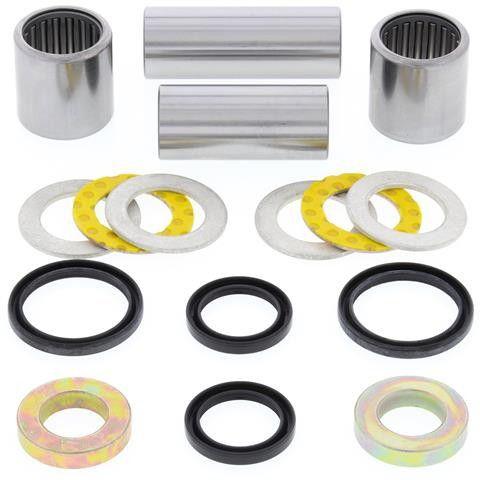 Rolamento de Balança BR Parts CRF 250 04/09 + CRFX 250 04/17