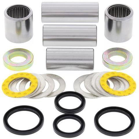 Rolamento de Balança BR Parts CRF 250 10/13 + CRF 450 05/12 + CRFX 450 05/17