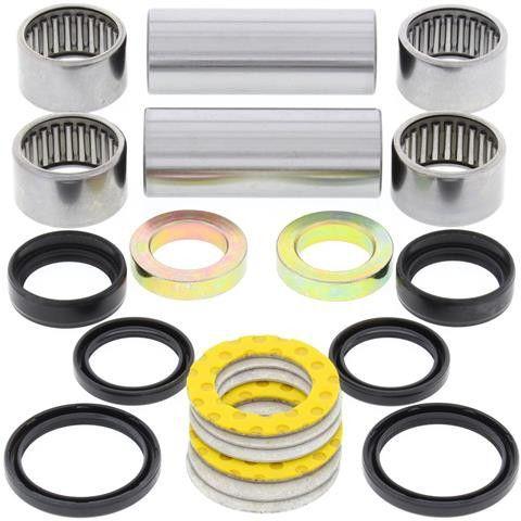 Rolamento de Balança BR Parts YZF/WRF 250 02/05 + YZ 250 02/05 + YZF/WRF 450 03/05 + YZ 125 02/04 +YZF/WRF 426 02