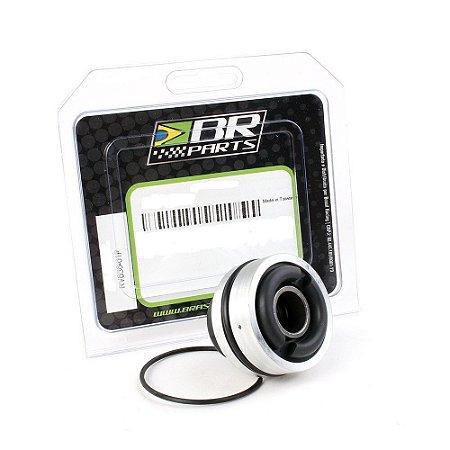 Reparo de Amortecedor BR Parts CR 80 86/95 + KX 65 00/18 + RM 80 81/01 + RM 85 02/04