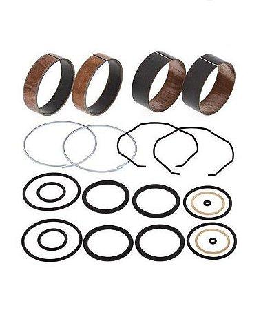 Bronzina de Suspensão Dianteira ProX CRF 450 09/16 + KXF 450 08/12 + YZF 450 10/18 + WRF 450 12/15