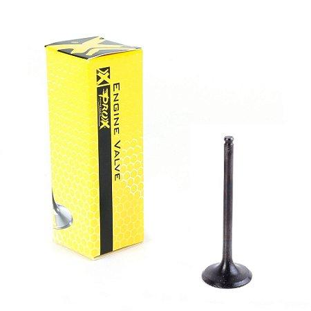 Válvula De Admissão ProX KTM 450 EXC 03/07 + KTM 520 SX/EXC 00/02 + KTM 525 SX/EXC 03/07 - AÇO (UNID