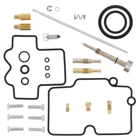 Reparo do Carburador BR Parts CRF 150 12/18