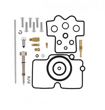 Reparo do Carburador BR Parts CRF 450 05/06