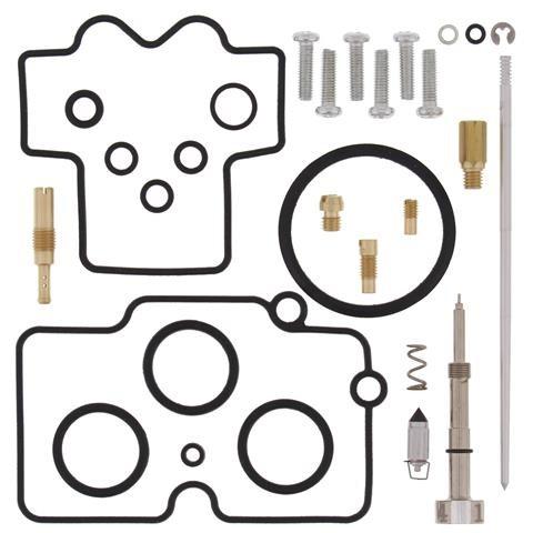 Reparo do Carburador BR Parts CRFX 450 05/06