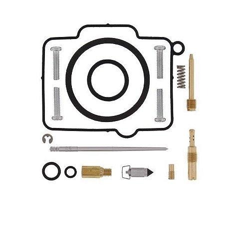 Reparo do Carburador BR Parts DRZ 400S 00/17 + DRZ 400SM 05/17 + KLX 400SR 03/04