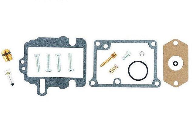 Reparo do Carburador BR Parts KTM 65 SX 09/17 + KTM 65 SXS 13/14