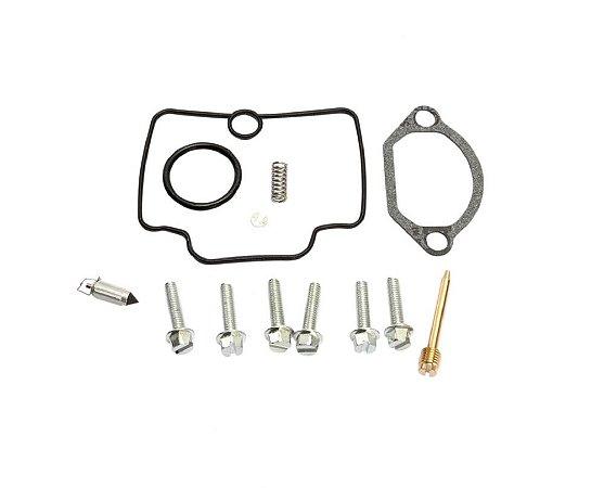 Reparo do Carburador BR Parts KTM 85 SX 03/17 + KTM 105 SX 06/11 + HUSQ. TC 85 14/17