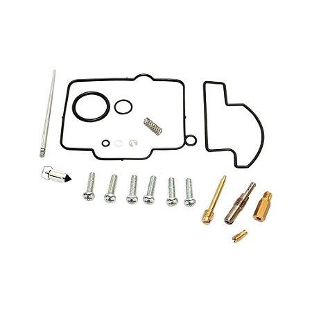 Reparo do Carburador BR Parts KX 125 00