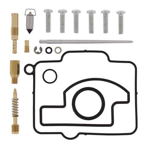 Reparo do Carburador BR Parts KX 250 00/07