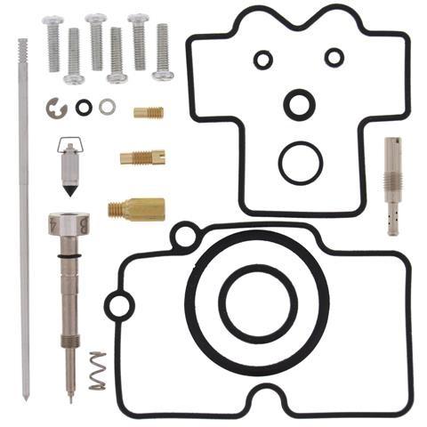 Reparo do Carburador BR Parts KXF 250 04/05