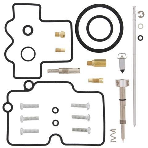Reparo do Carburador BR Parts KXF 250 06