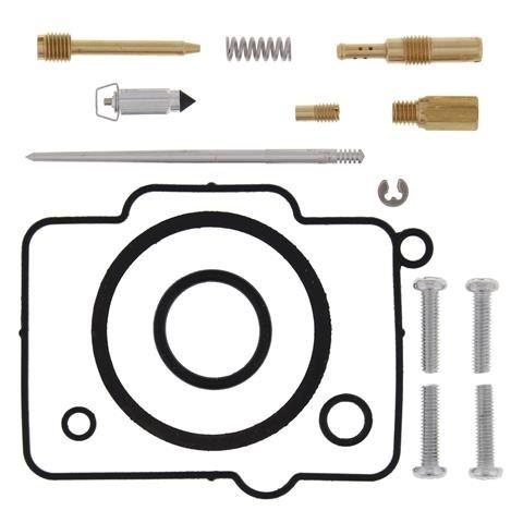 Reparo do Carburador BR Parts RM 125 00