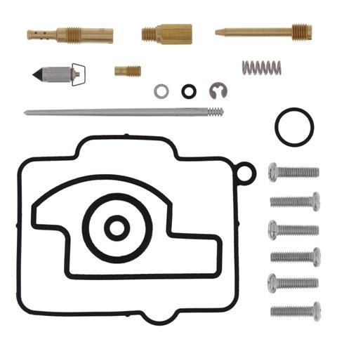 Reparo do Carburador BR Parts YZ 250 01/18 + YZX 250 16/18