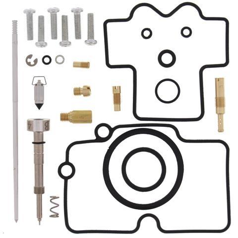 Reparo do Carburador BR Parts YZF 250 08/09
