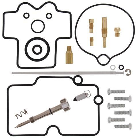 Reparo do Carburador BR Parts YZF 250 10/11