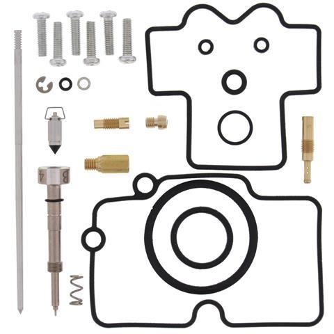 Reparo do Carburador BR Parts YZF 450 03/04