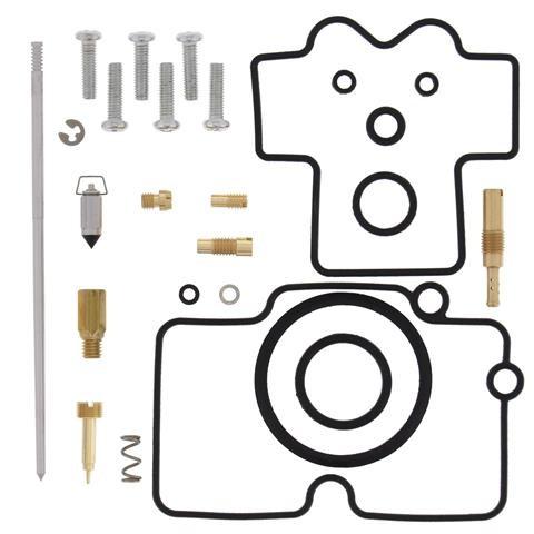 Reparo do Carburador BR Parts YZF 450 07/09