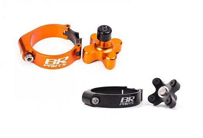 Dispositivo de Largada BR Parts KTM 150/250/350/450/525 03/18 - 58.4MM