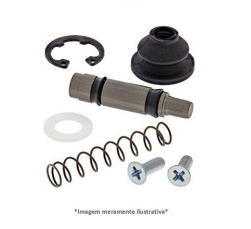 Reparo de Embreagem Hidráulica BR Parts HUSQ. FC 250/350 16/18 + HUSQ. FC 450 17 +HUSQ. FX 350 17/18
