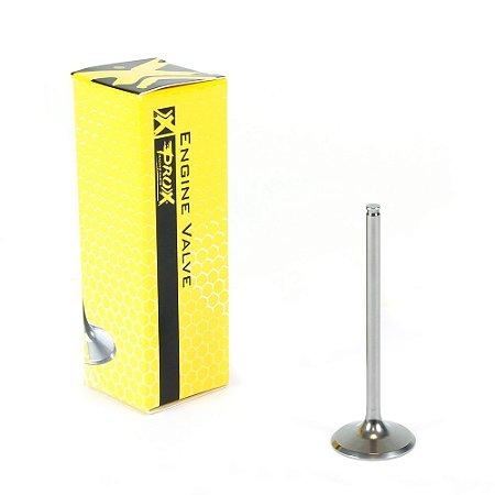 Válvula de Escape ProX KXF 250 04/16 + RMZ 250 04/06 - Titanio (Unidade)