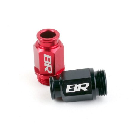 Hot Start Conector BR Parts CRF/KXF/RMZ 250/450 04/12 + WRF/YZF 250/450 03/12