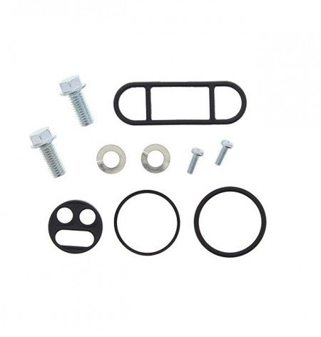Reparo da Torneira do Combustível BR Parts KTM 250/300 XC 06/18 + 150 XC-W 17/18 + 200/250 XC 06/18