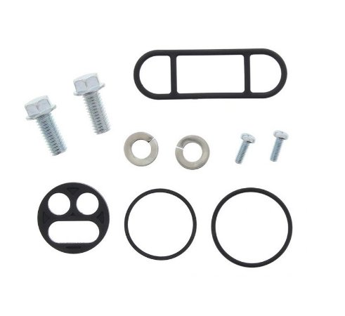 Reparo da Torneira do Combustível BR Parts TTR 230 05/19 + YZ 125 86/18 + YZ 250 88/18