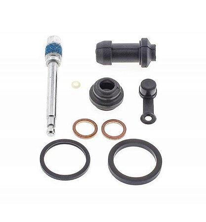 Reparo Pinça de Freio Kit Traseiro BR Parts CRF 250 04/18+CRF 450 02/18 + CRF 230 + CRF 250F 19